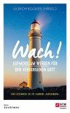 Wach! (eBook, ePUB)