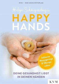 Happy Hands (eBook, ePUB) - Schörgendorfer, Helga