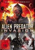 Alien Predator Invasion