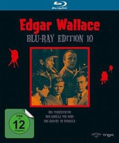 Edgar Wallace Blu-ray Edition 10