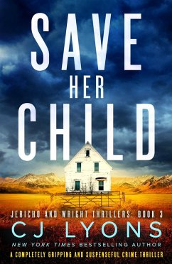 Save Her Child (eBook, ePUB)