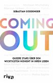 Coming-out (eBook, ePUB)