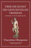 Obsopoeus: Über die Kunst des genussvollen Trinkens (eBook, PDF)