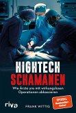 Hightech-Schamanen (eBook, ePUB)
