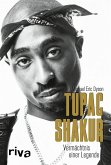 Tupac Shakur (eBook, PDF)