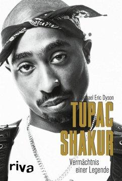Tupac Shakur (eBook, PDF) - Dyson, Michael Eric