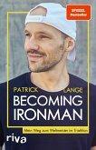Becoming Ironman (eBook, PDF)