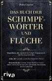 Das Buch der Schimpfwörter und Flüche (eBook, ePUB)