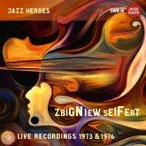 Zbigniew Seifert-Live Recordings 1973 & 1976