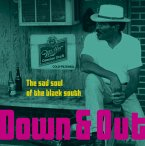 Down & Out-The Sad Soul Of The Black South