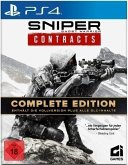 Sniper Ghost Warrior Contracts Complete Edition (Playstation 4)