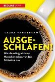 Ausgeschlafen! (eBook, PDF)