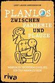 Planlos zwischen Pandemie und Plauze (eBook, ePUB)