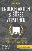 Endlich Aktien und Börse verstehen (eBook, ePUB)