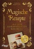 Magische Rezepte aus dem geheimnisvollen Kochbuch (eBook, ePUB)