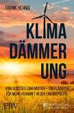 Klimadämmerung (eBook, ePUB)