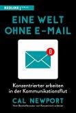 Eine Welt ohne E-Mail (eBook, ePUB)