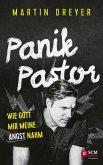 Panik-Pastor (eBook, ePUB)