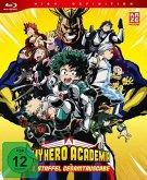 My Hero Academia - Staffel 1 - Gesamtausgabe Deluxe Edition