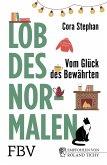 Lob des Normalen (eBook, ePUB)