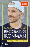 Becoming Ironman (eBook, ePUB)