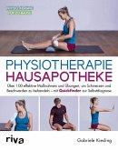 Physiotherapie-Hausapotheke (eBook, PDF)