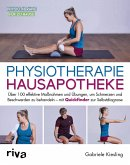Physiotherapie-Hausapotheke (eBook, ePUB)