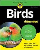 Birds For Dummies (eBook, ePUB)