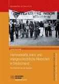 Homosexuelle, trans- und intergeschlechtliche Menschen in Deutschland (eBook, PDF)