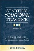 Starting Your Own Practice (eBook, ePUB)