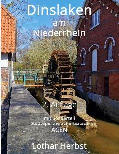 Dinslaken am Niederrhein (eBook, ePUB)