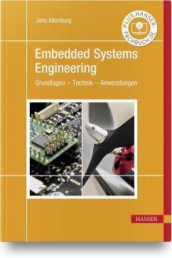Embedded Systems Engineering - Altenburg, Jens