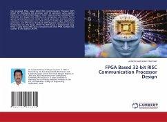 FPGA Based 32-bit RISC Communication Processor Design