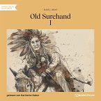 Old Surehand I (Ungekürzt) (MP3-Download)