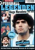 Sport Planer SONDERHEFT FUSSBALL LEGENDEN: Diego Maradona