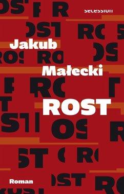 Rost - Malecki, Jakub