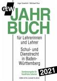 GEW-Jahrbuch 2021 für Lehrerinnen und Lehrer, Sonderausgabe für Berufliche Schulen