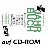 GEW-Jahrbuch 2021 CD-ROM