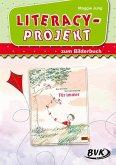 Literacy-Projekt zum Bilderbuch Für immer
