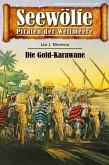 Seewölfe - Piraten der Weltmeere 687 (eBook, ePUB)