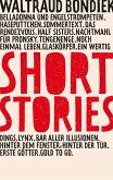 Short Stories (eBook, ePUB)