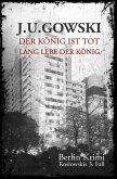 Der König ist tot, lang lebe der König (eBook, ePUB)
