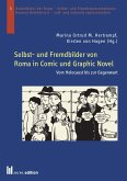 Selbst- und Fremdbilder von Roma in Comic und Graphic Novel (eBook, PDF)