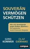 Souverän Vermögen schützen (eBook, PDF)
