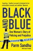 Black and Blue (eBook, ePUB)
