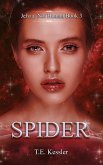 Spider (Jelvia: Not Human, #3) (eBook, ePUB)