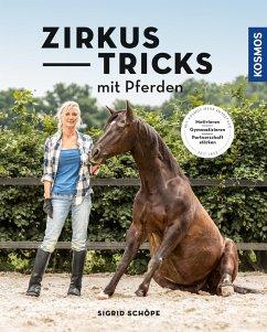 Zirkustricks mit Pferden (eBook, PDF) - Schöpe, Sigrid