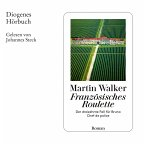 Französisches Roulette / Bruno, Chef de police Bd.13 (MP3-Download)