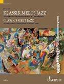 Classics meet Jazz (eBook, PDF)