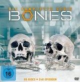Bones - Die Komplette Serie - Staffel 1 - 12 Gesamtedition